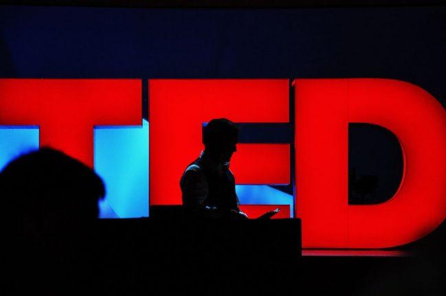 10 Melhores Ted Talks Para Inspirar Você Por Toda Sua